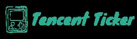 Tencent Ticker